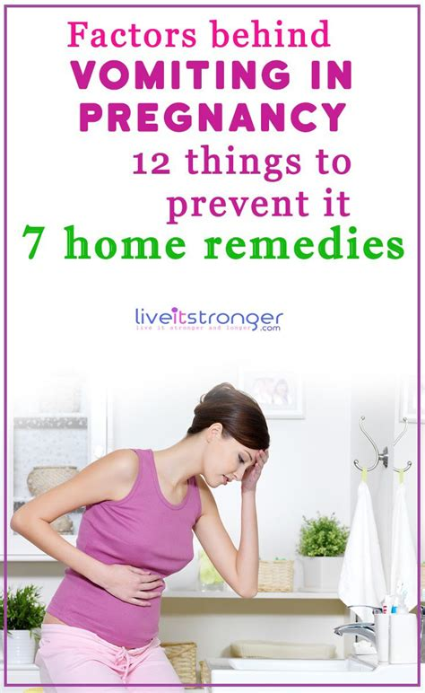 7 Home Remedies For Nausea by 25 Best Ideas About Remedies For Morning Sickness On
