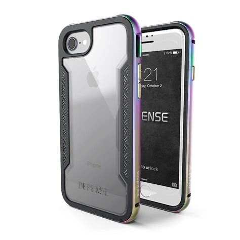 X Doria Iphone 7 Impact Pro White 1 50 best iphone 7 cases from stylish to rugged techieio