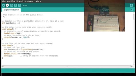 read serial arduino 03 digital read serial