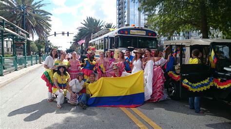 consolato colombiano consulado de colombia en orlando