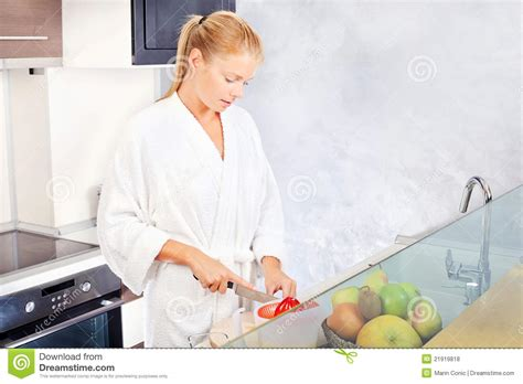 The Juice Kitchen by Morning Juice In Kitchen Royalty Free Stock Photos Image