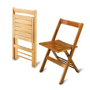 wooden folding chairs home