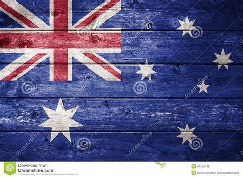 the australian woodworker wood australian flag background stock photo image 41220762