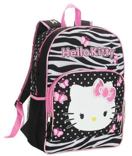 imagenes de hello kitty mochilas las mochilas hello kitty como elegir el modelo que se