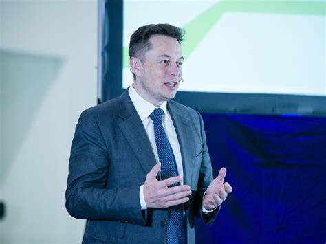 elon musk future plans elon musk just hinted that tesla may be working on an