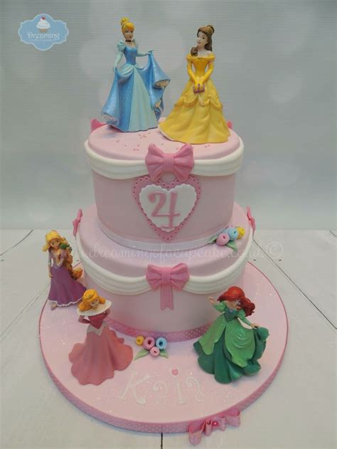 Princess Cake by 1096 Best Images About Princess Cakes On