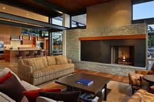 Narrow Lake House Plans grand glass lake house with bold steel frame modern