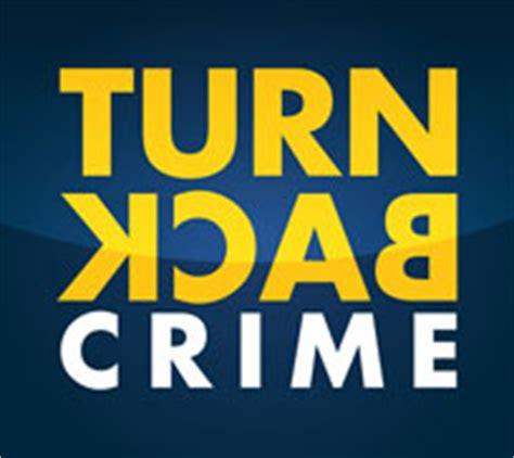 turn back crime 4 cr international property crime awareness resources iipcic