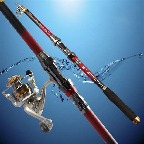 Joran Pancing One yuelong joran pancing carbon fiber sea fishing rod 2 1m 5 gray jakartanotebook