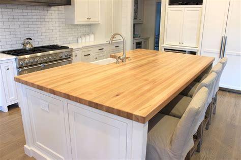 Maple Kitchen Countertops maple countertops j aaron