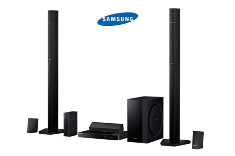 Home Theater Samsung 3d samsung 1330 watt 3d home theater system w vacuum app