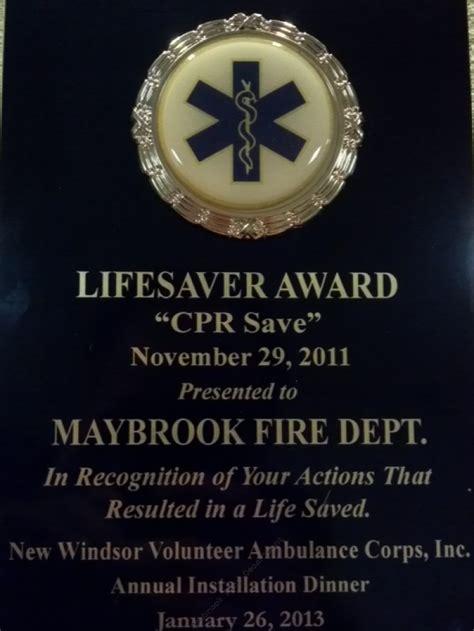 life saving award certificate template life saving award