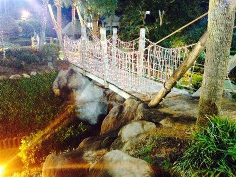 panama city beach christmas lights christmas lights on a bridge picture of coconut creek