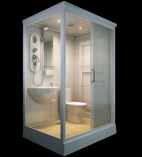 pod style bathroom china supplier sunzoom prefab bathroom shower prefab