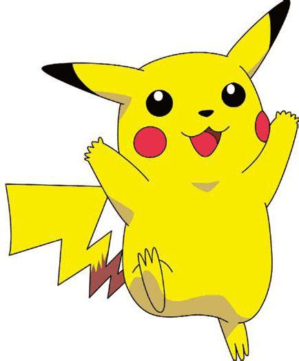 pikachu   Pokémon Photo (24299957)   Fanpop