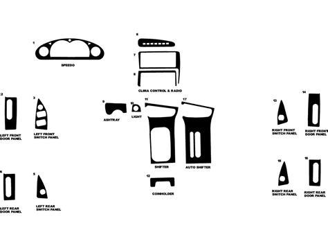 chrysler concorde kit 1996 chrysler concorde dash kits custom 1996 chrysler