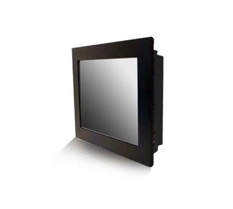 rugged lcd display 19 quot rugged display resistive touch lcd monitor model nmil 1900 ge