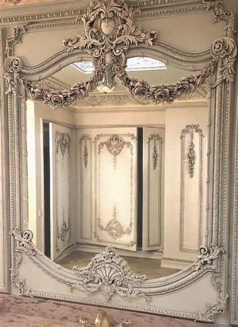 Jessica Mcclintock Home Decor Best 25 Ornate Mirror Ideas On Pinterest Floor Mirrors