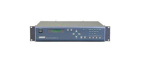 format converter audio unit otari inc product information service information