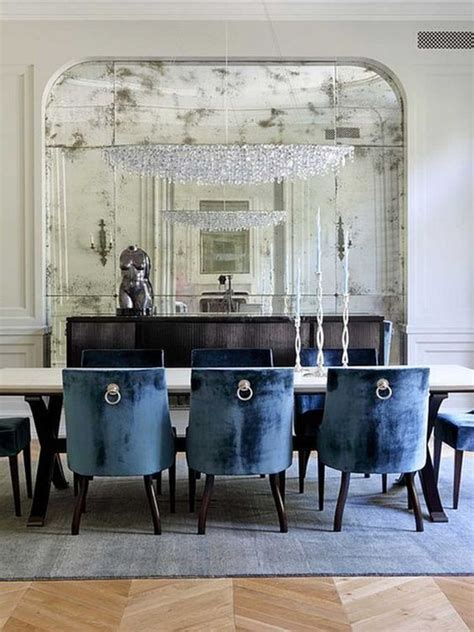 Bergere Home Interiors Exquisite Wall Mirrors That Will Rock Your Dining Room Decor