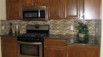 Glass Tile For Kitchen Backsplash Ideas Wonderful And Creative Kitchen Backsplash Ideas On A