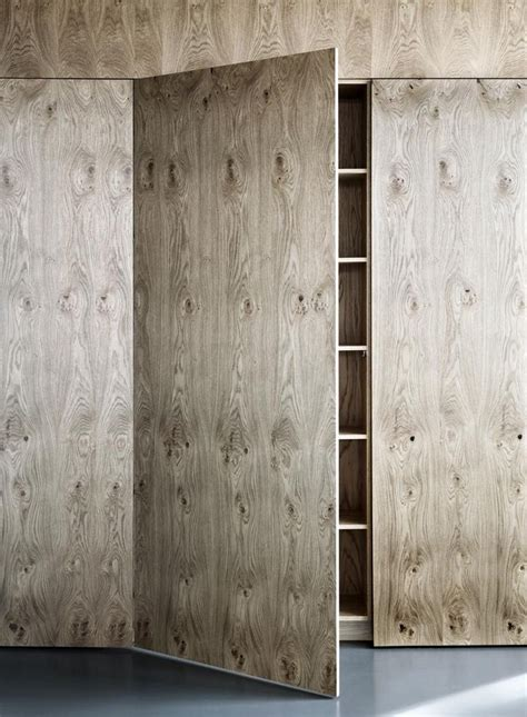 Plywood Closet Doors by Grey Stained Plywood Mur En Panneau Multiplex Lasur 233 Gris