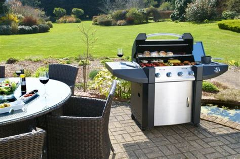 is your garden bbq ready hot grips