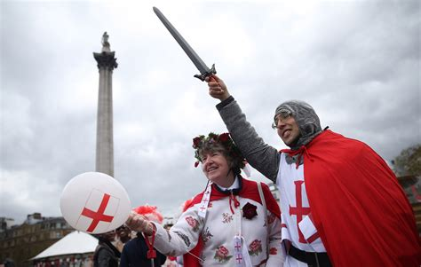 st day happy st george s day a history lesson on the patron