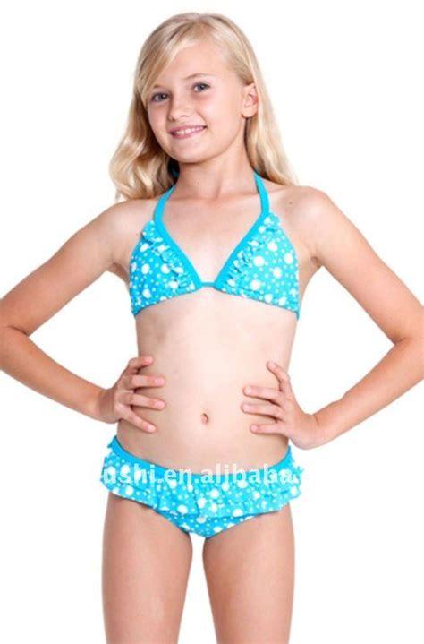 sexy little teens hot printed custom bikini for girls buy custom bikini