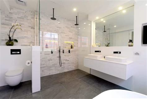 the block bathroom tiles what you need to know about great bathroom design smartspace interiors