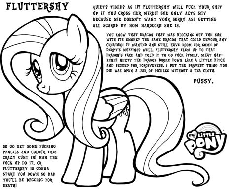my little pony mane six coloring pages mane 6 coloring pages mlp mane lineart by mlpanimelover