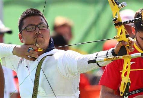 2016 summer olympics archery archery south korea s kim sets 72 arrow world record at rio