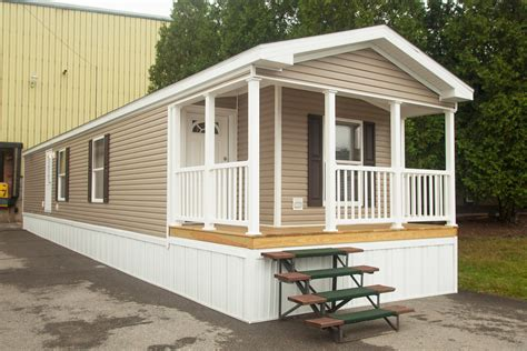 single wide mobile home 14 x 52 48 homes
