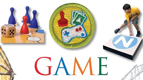 game design merit badge book boy scouts of america to offer game design merit badge
