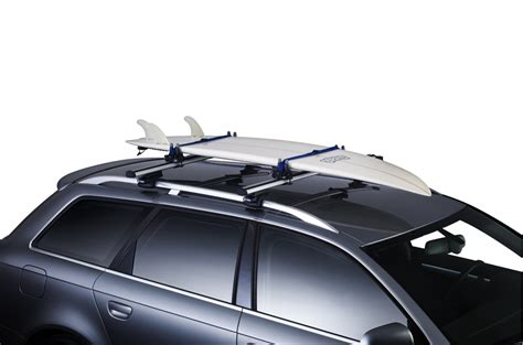 thule surfboard carrier free shipping