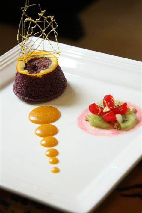 artistry in gourmet chocolate delicacies for fine 1001 id 233 es comment pr 233 senter un assiette dessert individuel