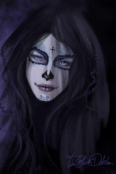 dahlia black flickr
