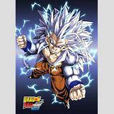 Gohan Super Saiyan 10000 | 1024 x 1432 jpeg 293kB