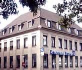 oeffnungszeiten deutsche bank deutsche bank investment finanzcenter oberhausen