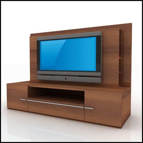 unit tv 3d tv wall unit modern design model