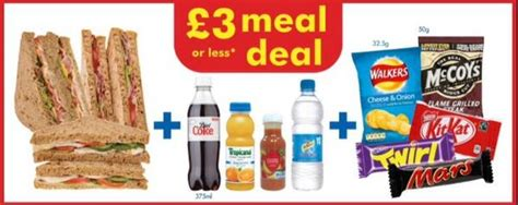 tesco new year meal deal lunch options in the uk on education consultants