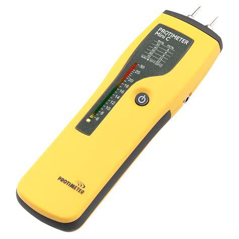 Wood Moisture Meter protimeter mini c wood moisture meter forestry suppliers