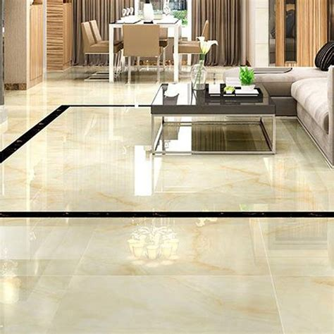 high glossy ceramic tiles microcrystalline stone floor