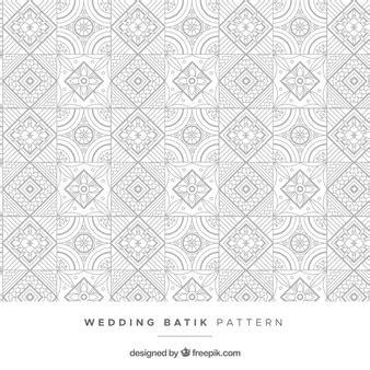 Batik Abstrak 1031 batik vectors photos and psd files free