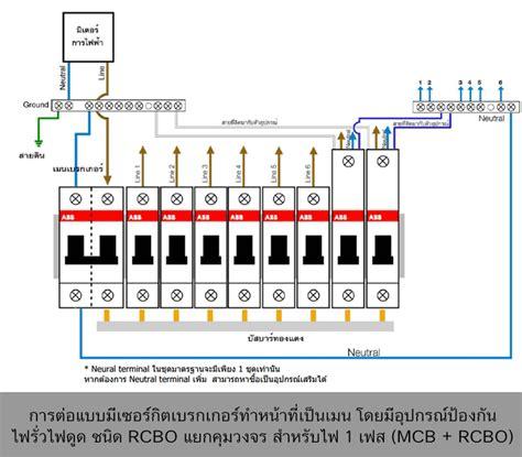 วงจรก นด ด เด นสายไฟ ต ดต งก นด ด 1 เฟส wiring diagram