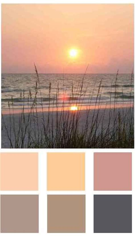a color specialist in charlotte say good bye to summer colors