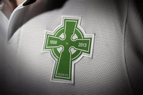 celtic launch  anniversary kit loving homage