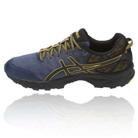 sonoma shoes asics gel sonoma 3 trail running shoes aw17 50