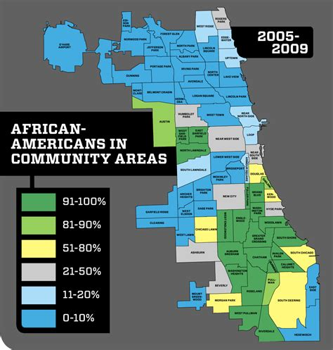 chicago map safe areas separate unequal and ignored politics chicago reader