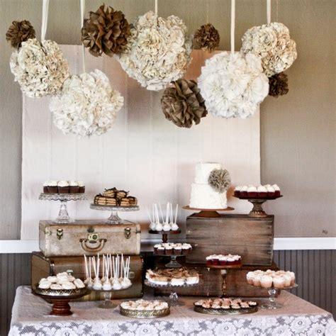 Burlap Wedding Table Decorations by Burlap Lace Wedding Reception Decor Rustic Neutral